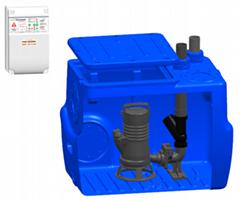 LIFTS300D系列污水提升器