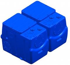 LIFTS600D系列污水提升器
