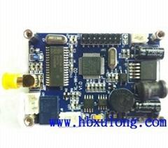 電梯IC卡—外呼控制器XL-WH-02