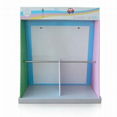 Pallet Point of Sale Display For Baby Cloth