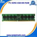 4gb ddr2 ram stick 240 pin for desktop 1