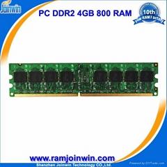 4gb ddr2 ram stick 240 pin for desktop