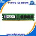 4gb ddr2 ram stick 240 pin for desktop 2