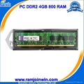 4gb ddr2 ram stick 240 pin for desktop 4