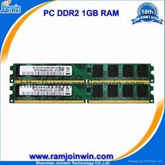 ddr2 ram 800mhz 1gb pc2-6400 for desktop