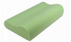 Memory foam for bedding and pillow