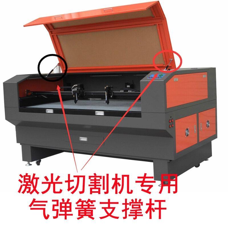 高品质各类激光切割机用气弹簧 1
