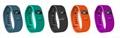 Colorful smart bluetooth bracelet watch wearable fitness technology 1