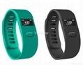 Colorful smart bluetooth bracelet watch