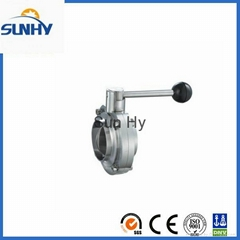 Technical best brand high quality Butterfly Valve