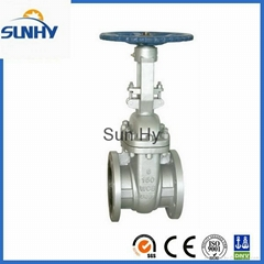 Technical best brand high quality Gate Valve
