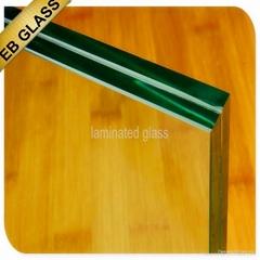 laminated glass wholesale EB GLASS