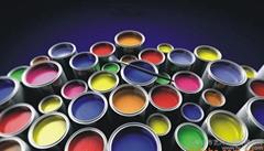 丝网印刷UV油墨