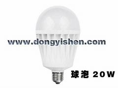LED Bulb 20W