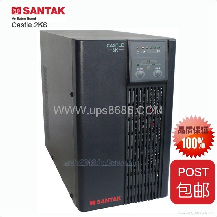 山特UPS電源 4