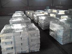 Tianjin 99.90 magnesium ingot