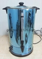 Actual Capacity 15L/18L/24L Manual Water Boiler/ Adjustable Tea Urn/ Home Kettle 4