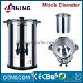 2015 Hot 20L Electric Tea Coffee Urn