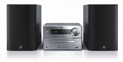 DVD Micro system