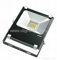 40W Driverless LED Floodlight Waterproof IP65
