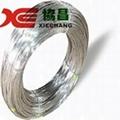 00Cr17Mo2S軟磁不鏽鋼