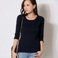 women pullover sweater factory in dongguan 3