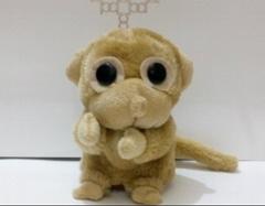 LIVOTI Repeating and talking Plush Toys cute Monkey toys