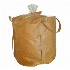 High quality virgin one ton bulk bag