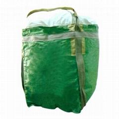 High quality pp virgin feed bulk bag