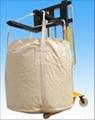 pp wood pellet bag