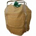 pp big bag with PE liner