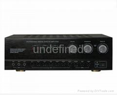 High End Karaoke Power Amplifie (X320)