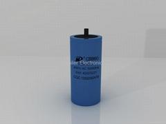 Cbb60 Motor Run Capacitor for Water Pump