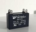 AC Motor Run Capacitor Cbb61