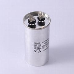 Cbb65 Air Conditioner Motor Capacitor
