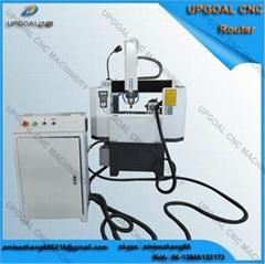 Metal Mold CNC Router CNC Engraving Machine 600*600mm