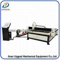 Steel Tube Steel Plate CNC Plasma