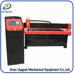 Air Hose Plate Plasma Cutting Machine 1300*2500mm