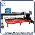 Gantry Plasma  Gutting Machine Flame