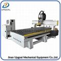 Changing 4 Pcs Tools Linear ATC CNC