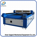 Large 1300*2500mm Acrylic Wood Leather Co2 Laser Engraving Cutting Machine