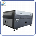 Economic 1300*900mm Co2 Laser Cutting Machine with 80W EFR Laser Tube
