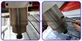 CNC Stone Marble Granite  Engraving Machine 1300*2500mm