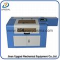 Desktop 60W 500*400mm Co2 Laser Engraving Cutting Machine 2