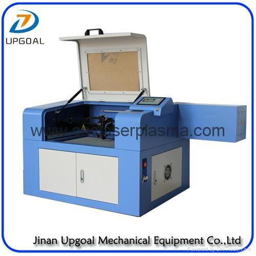 Desktop 60W 500*400mm Co2 Laser Engraving Cutting Machine 1