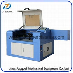 Desktop 60W 500*400mm Co2 Laser Engraving Cutting Machine