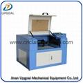 Desktop 60W 500*400mm Co2 Laser Engraving Cutting Machine 3