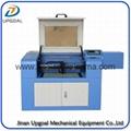 Desktop 60W 500*400mm Co2 Laser Engraving Cutting Machine 6