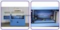 Desktop 60W 500*400mm Co2 Laser Engraving Cutting Machine 7