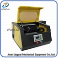 Mini 300*200 Desktop Small Co2 Laser Engraving Cutting Machine